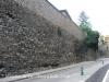 Muralles de Vic - Rambla dels Montcada.