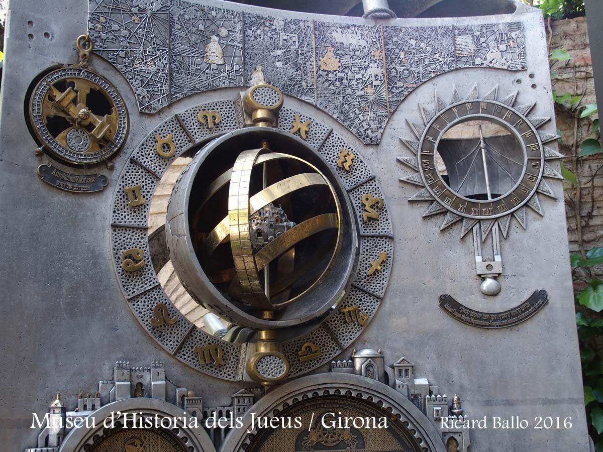 Museu d'Història dels Jueus – Girona / Gironès  Catalunya Medieval