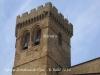 Iglesia-fortaleza de Ujué - NAVARRA