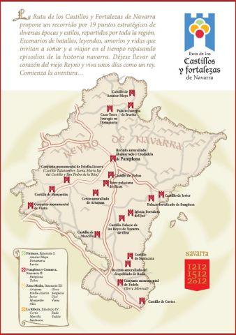 mapa-castillos-de-navarra