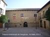 Palacio fortificado de Sangüesa - NAVARRA