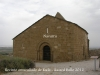 Recinto amurallado de Rada - NAVARRA - Iglesia romànica de San Nicolas