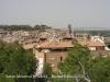 Torre Monreal / Tudela - NAVARRA - Vistas des de la torre.