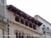 Palau dels Marquesos de la Floresta – Tàrrega