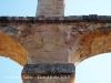 Pont del Diable – Tarragona - Aquí veiem amb tot detall el precís encaix d'aquestes pedres.