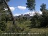Horta de Sant Joan - Diferents perspectives de les roques de Benet.