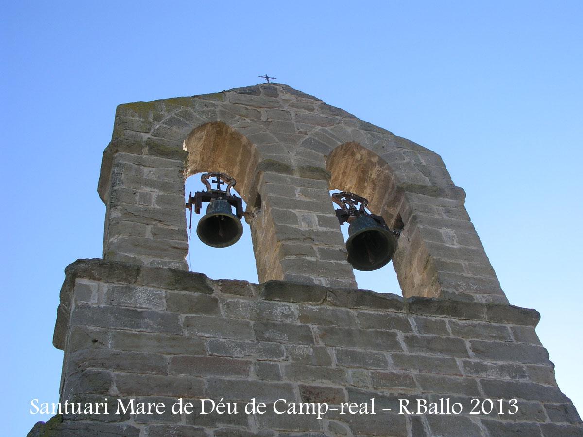 Santuari de la Mare de Déu de Camp-real – Massoteres / Segarra  Catalunya Me...