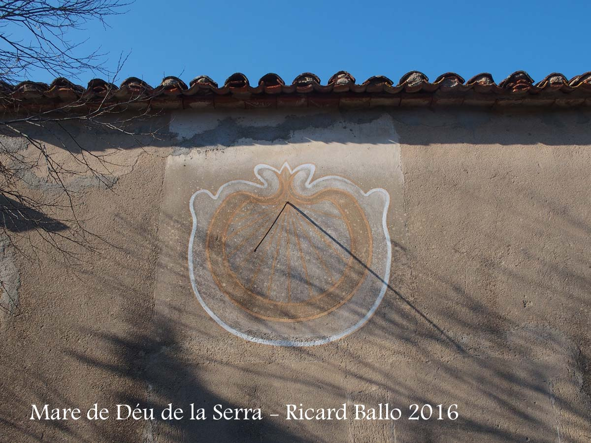 Santuari de la Mare de Déu de la Serra – Fogars de la Selva / Selva  Catalun...