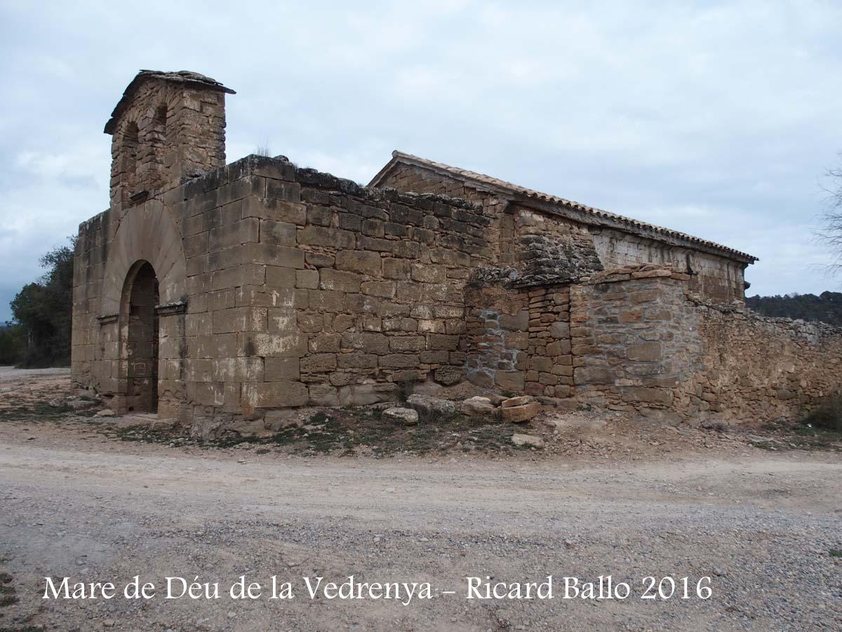 Santuari de la Mare de Déu de la Vedrenya – Artesa de Segre / Noguera  Catal...