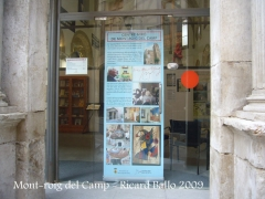 Mont-roig del Camp: Centre Miró
