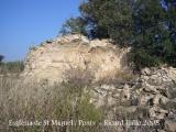 Esglesiola de Sant Miquel