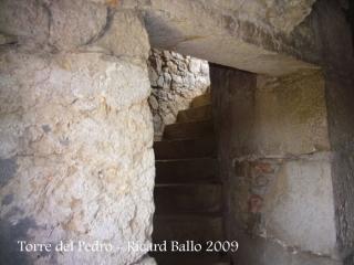 Torre del Pedró-L'Escala