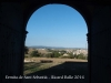 Vistes des de l'Ermita de Sant Sebastià – Prats de Lluçanès