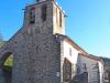 Església de Sant Esteve de la Costa - Fogars de Montclús