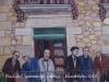 Calonge - Plaça de l'Ajuntament