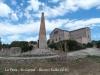 Camí de Palau Novella a Sitges - La Pleta - Cisterna