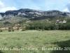 Vistes des de la Capella de Sant Antoni – Horta de Sant Joan