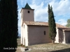 Capella de Sant Julià de Vilamirosa – Manlleu