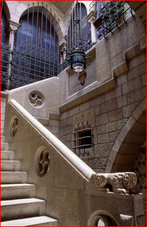 Casa Salieti – Girona - Captura de pantalla d'una pàgina de Wikipedia