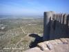 Castell de Montgrí – Torroella de Montgrí - Vistes des del castell