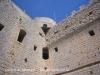 Castell de Montgrí – Torroella de Montgrí - Finestra de la torre gran