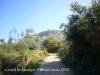 Castell de Montgrí - Torroella de Montgrí - A l'inici del recorregut, veiem així el nostre objectiu