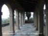 Claustre del Monestir de Santa Magdalena - Les Masies de Roda