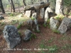 Dolmen del Mas Bou-Serenys – Santa Cristina d'Aro