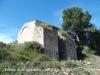 Ermita de Sant Bartomeu – La Fatarella - Contraforts