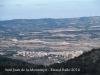 Vistes des de l'Ermita de Sant Joan de la Muntanya – Montblanc
