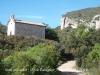 Ermita de Sant Salvador – Os de Balaguer - Accès