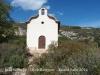 Ermita de Sant Salvador – Os de Balaguer - Entorn