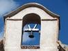 Ermita de Sant Salvador – Os de Balaguer - Campanar d'espadanya