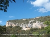 Vistes des de l'Ermita de Sant Salvador – Os de Balaguer