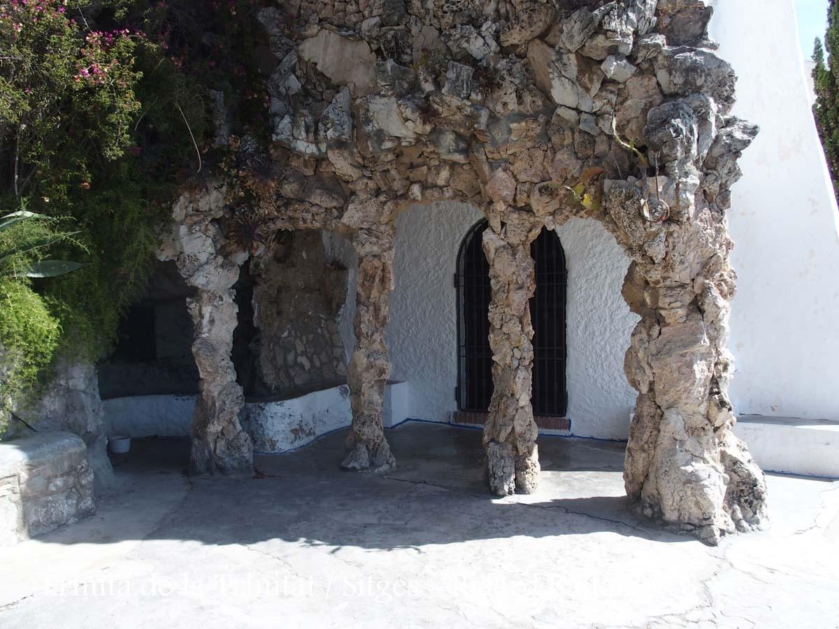 Ermita de la Trinitat – Sitges