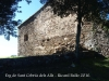 Església de Sant Cebrià dels Alls – Cruïlles, Monells i Sant Sadurní de l'Heura
