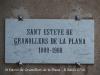 Església de Sant Esteve de Granollers de la Plana – Gurb