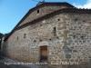Església de Sant Genís – Cruïlles, Monells i Sant Sadurní de l'Heura