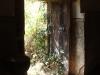Església de Sant Pere de la Sala – Llobera - Porta d'entrada
