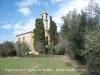 Església de Santa Agnès de Solius – Santa Cristina d'Aro