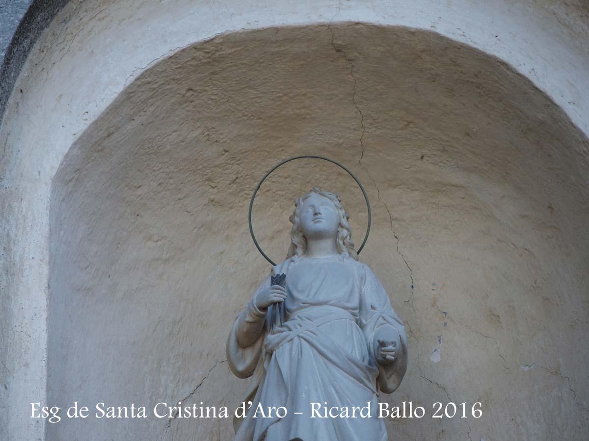 Església de Santa Cristina d'Aro – Santa Cristina d'Aro