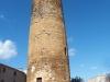 Torre del Castell de Cruïlles – Cruïlles, Monells i Sant Sadurní de l'Heura