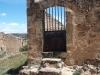 Església de la Transfiguració del Senyor – Batea - Porta del cementiri