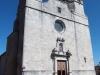 Església parroquial de Sant Feliu – Llagostera