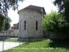 Església parroquial de Sant Feliu de Domeny – Girona