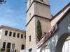 Església parroquial de Sant Quirze i Santa Julita – Arbúcies