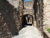 Madremanya-Muralla-Portal oest