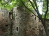 Mas Bru – Girona - Una de les dues torres del mas