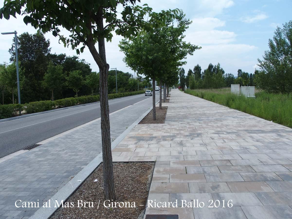 Mas Bru – Girona