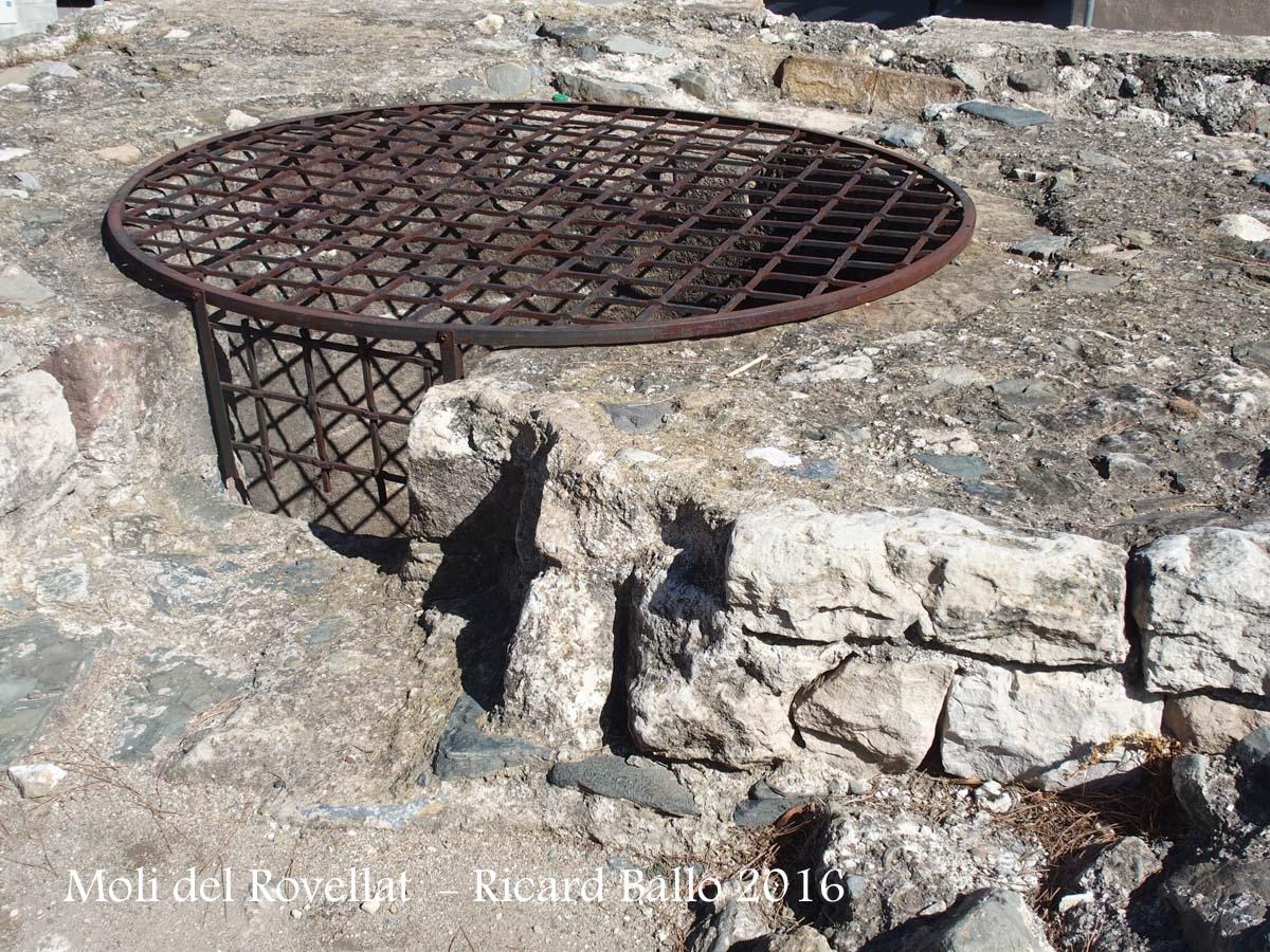 Molí del Rovellat – Selva del Camp